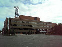 Tokachi subprefectural office building.jpg