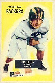Tom Bettis - Wikipedia