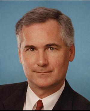 California lieutenant gubernatorial election, 2006 - Image: Tom Mc Clintock Pictoral Directory June 2009