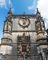 Tomar-Convento de Cristo-Claustro Santa Barbara-Igreja-20140914.jpg