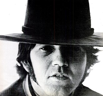 Tony Joe White - Tony Joe White c. 1970