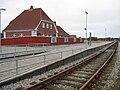 Tornby Station, Denmark 2009, ubt.jpg