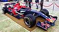 Toro Rosso STR2 2007 London.jpg