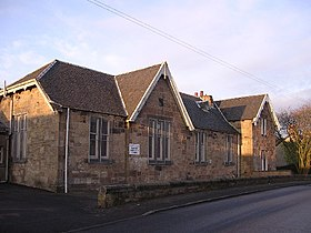 Torrance Community Centre - geograph.org.uk - 116535.jpg