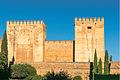 Tours Alcazaba Alhambra Granada Spain.jpg