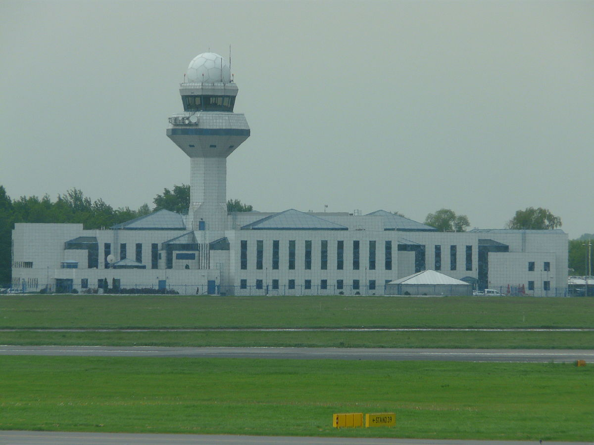 kontrola ruchu lotniczego  u2013 wikipedia  wolna encyklopedia