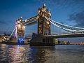 Tower Bridge in twilight (10090885855).jpg