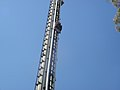 Tower of Terror II descent - Dreamworld.jpg