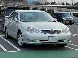 Toyota camry acv30 2.4g 1 f.jpg