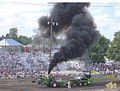 Tractor Pull Bowling Green OH 2006.JPG