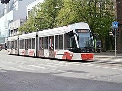 Tallinna Raitiovaunu