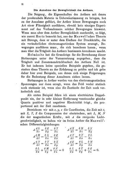 File:Translatorische Bewegung des Lichtäthers.djvu