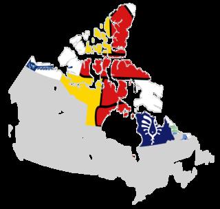 Inuit Nunangat Inuit Regions of Canada
