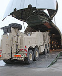 Transport von Großgerät nach Afghanistan - SgBAFz Bison.jpg