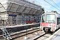 Travaux gare de Gif-sur-Yvette 01.jpg