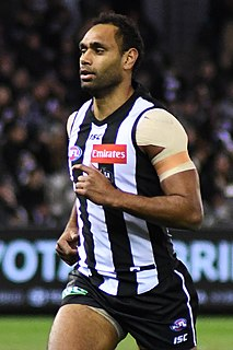 Travis Varcoe Australian rules footballer, born 1988