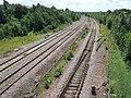 Treeton railway station (site), Yorkshire (geograph 3584272).jpg