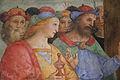 Trevi, Santuario di Madonna delle Lacrime - Cappella della Adorazione dei Magi 011.JPG