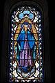Triaize Église Saint-Jean-l'Évangeliste Vitrail 915.jpg