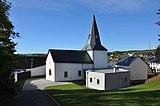 Catholic branch church of St. John the Evangelist