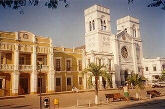 Trinidad, Bolivia - Image: Trinidad Bolivia