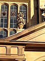 Trinity College Cambridge Great Hall Porch.jpg