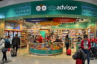 Tripadvisor Online travel company