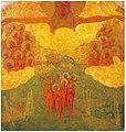 Triumph of Heaven (Malevich, 1907).jpg