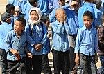 Troops Drop Off Needed School Supplies DVIDS323527.jpg