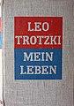 Trotzki - Mein Leben, 1930.jpg