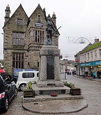 Truro city center war memorial.jpg