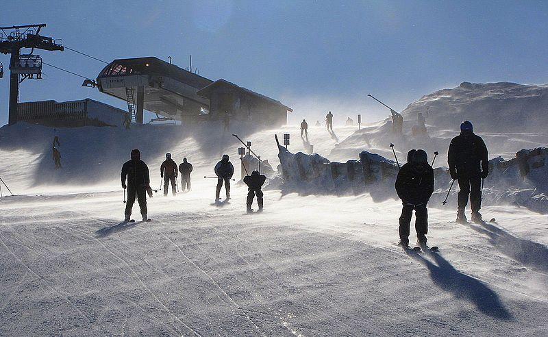 Inverno na Europa: onde é melhor esquiar