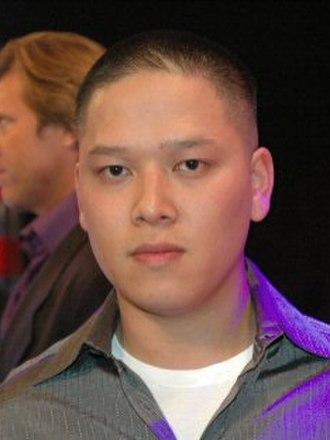Tuan Le - Tuan Le at the 2005 World Poker Tour Five Star Poker Classic