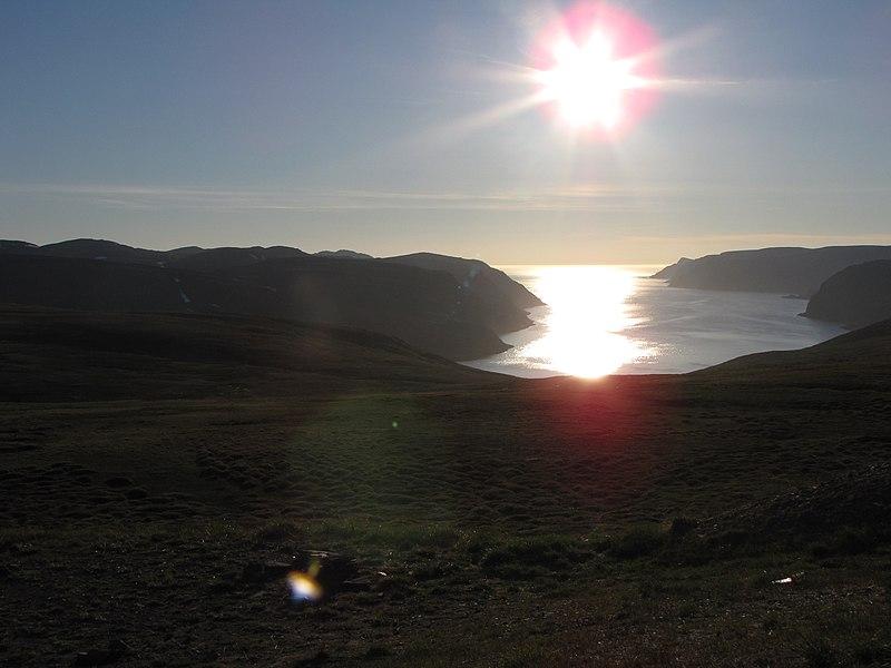 File:Tufjorden, Magerøya.jpg