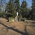 Tuin, Mariabeeld - Steijl - 20341992 - RCE.jpg