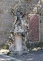 Tulln Borromäus-Statue.JPG