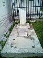 Tumba Del Maestro Francisco Gavidia Situada En El Cementerio Los Ilustres.jpg