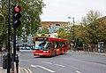 Turning Onto Dunton Road - geograph.org.uk - 2150169.jpg