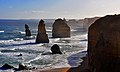 Twelve Apostles Port Campbell Australia by Larry Haydn 001a.jpg