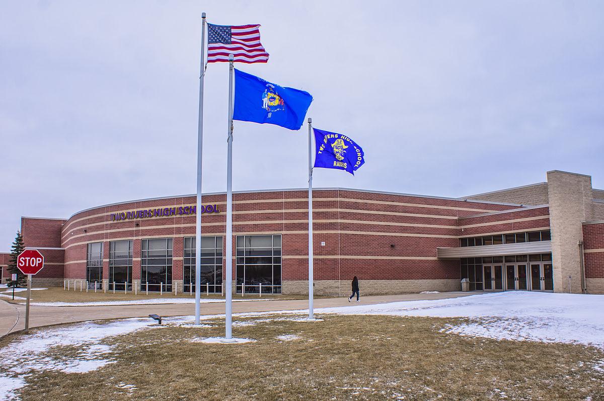 Two Rivers High School Wisconsin Wikipedia