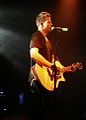 Tyler Ward - Dallas, TX - House of Blues 2011.jpg