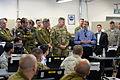 U.S., Israeli Officials Visit Juniper Cobra 2016 (25138672332).jpg