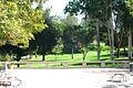 UC Irvine, Aldrich Park - Humanities.JPG