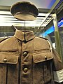 UK Royal Army Medical Corps uniform, 1915 - National World War I Museum - Kansas City, MO - DSC07515.JPG