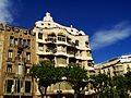 UNESCO, SPAIN-BARCELONA, WORKS OF ANTONIO GAUDÍ, CASA MILA - panoramio.jpg