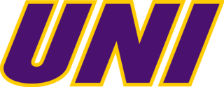 Northern Iowa Panthers wrestling
