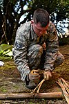 US, Japanese Airmen conduct survival training during Cope North 16 160216-F-CH060-002.jpg