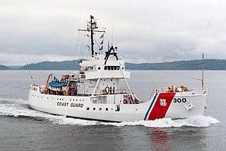 USCGC <i>Citrus</i> (WLB-300)