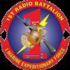 USMC - 1st Radio Battalion.png