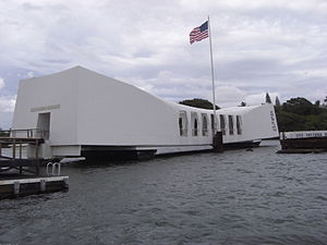 USS Arizona Memorial, Oahu, Hawaii, USA13.jpg